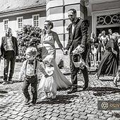 """""""Hochzeitsreportage"""" von Oliver Drux"""