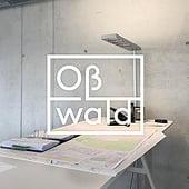 """""""Corporate Identity"""" von Studio Grün Weikinn"""