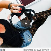 """Djane Stuttgart"" von DJane in Club 