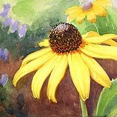 Diseñadores: «botanische Illustrationen» de Jenny Thalheim