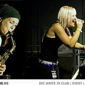 """Djane Essen"" von DJane in Club 