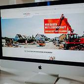 """""""Georg Eichele Bauunternehmung GmbH"""" von Freigeister & Gestalten"""