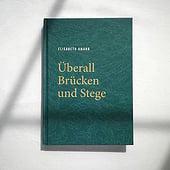 """Designer: """"Buchgestaltung / Webdesign"""" von Richard Praschil"""