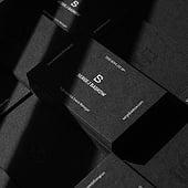 """""""SB – Branding"""" von Alexander Firsov"""