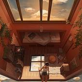 """Agenturen: """"Illustrationen"""" von Julia Nguyen"""