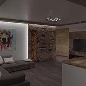 """interior design"" from Vlad Zh"
