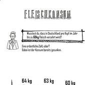 """""""Infografik"""" von Vivien Schnieder"""