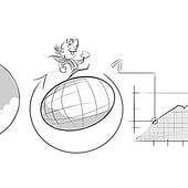 """""""Illustration für Werbung und Firmen"""" von Timm Meyer"""