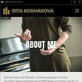 """""""Webdesign"""" von Kirstin Neuberg"""
