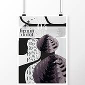 """""""posterdesign"""" von Florian Fenzl"""