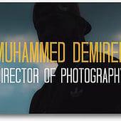 """""""Showreel // 2018"""" von Muhammed Demirel"""