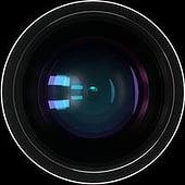 "Agenturen: ""DJI– Camera Lenses"" von Marcdesigner"