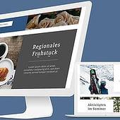 """""""Webdesign"""" von Hartmann Creative"""