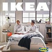 """Texte Ikea Katalog 2019/2020"" from Peter Zimmer"