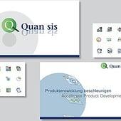 """Corporate Design für IT-Firma"" from Stefanie Bertolone"