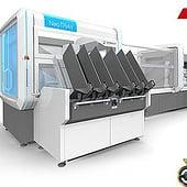 """""""Innovatives Industriedesign für Dividella"""" von CAE Innovative Design"""