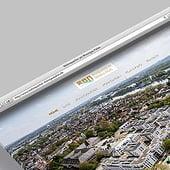 """""""Homepage für das Wohnquartier am Rheingau-Palais"""" from Ömer Macit"""