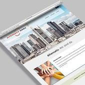 """Website / Homepage / Webdesign"" from Ömer Macit"