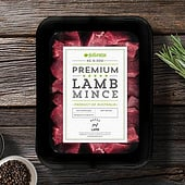 """HelloFresh Label Template"" von Ellen Schinke"