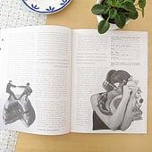 """Illustration"" von Veronika Lambertucci"