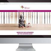"""""""Lamai– Webdesign & Frontendentwicklung"""" from Cosima Caspelherr"""