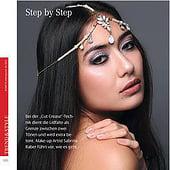 """""""Autoren Beitrag Kosmetik International Magazin"""" von Sabrina Raber"""