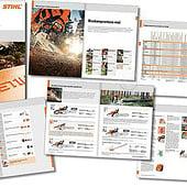 """Print – Flyer/Broschüren/Prospekte/Kataloge"" von btuned.de/Robert Denecke"