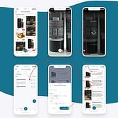"""Designers: """"Mobile Apps & Websites"""" from DigiTech.one"""