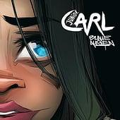 """""""Lyricsvideo Junior Carl – Blaue Augen"""" von Patrick Schmidt"""