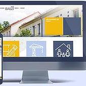 """""""Webdesign (Auswahl)"""" von Louis Trouillier"""