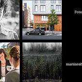 """""""Fotografien gegen die Angst"""" von Martin Rohrmann"""