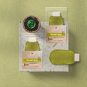 """riffi Island Alge – Packaging Design"" from Sandra Hoffmann"