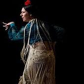 """""""Serie: Flamenco in Malaga"""" von Hans-Jürgen Sommer"""