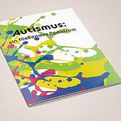 """""""Bachelor– Autismus Awareness Kampagne"""" von Alina Herbst"""