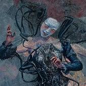 """Aquacrylics"" von Michael Tkatschow"
