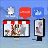 """""""Online Shop erstellen"""" von Werbeagentur Marlene Kern Design"""