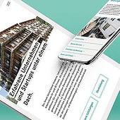 "Designers: ""Tenum | Webdesign"" from OHO Design"
