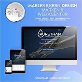 """""""Websites erstellen"""" von Werbeagentur Marlene Kern Design"""