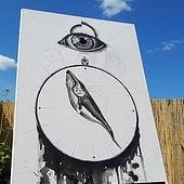 """""""Save The Oceanz"""" von Christina Rudnick"""