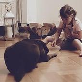 """Serie– Kids. III"" von Marta Cherepnina"