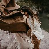 """Coupleshooting"" von Julia Hess Fotografie"