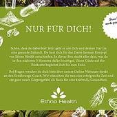 """""""Ethno Health"""" von Kathrin Strohschnieder"""