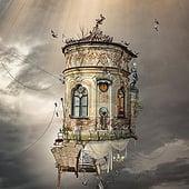 """""""Himmelsreisende"""" von Nathalie Bräutigam"""
