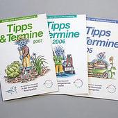 """""""Tipps & Termine Landkreis Harburg"""" von Dirk Stuber"""
