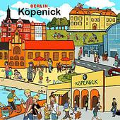 """""""Köpenick"""" von Shiila Lippold"""