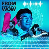 """From Know HOW TO WOW Key Visual/Podcast/Bosch"" von Véronique Stohrer"