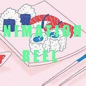 """""""Animation Reel 2020"""" von Marie Gall"""