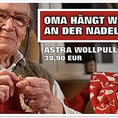 """""""Astra"""" von Stef Kranefoer-Philipp"""