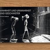"""""""Graphic Novel"""" von Daniela Grabner"""