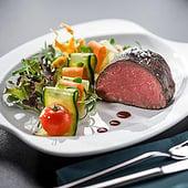 """""""Foodstyling"""" von Cookserv Foodevents"""